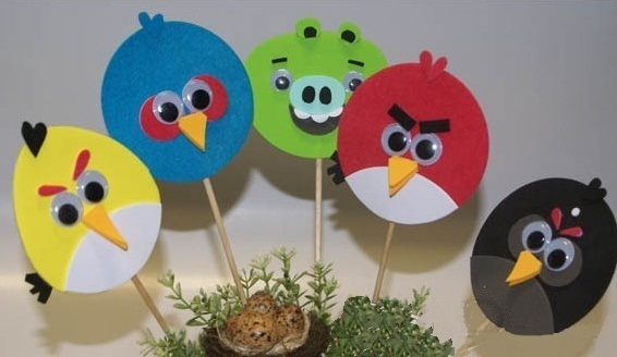 cup cake toppers gurgaon