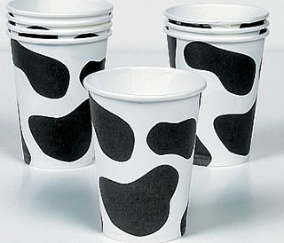 Cow Cups