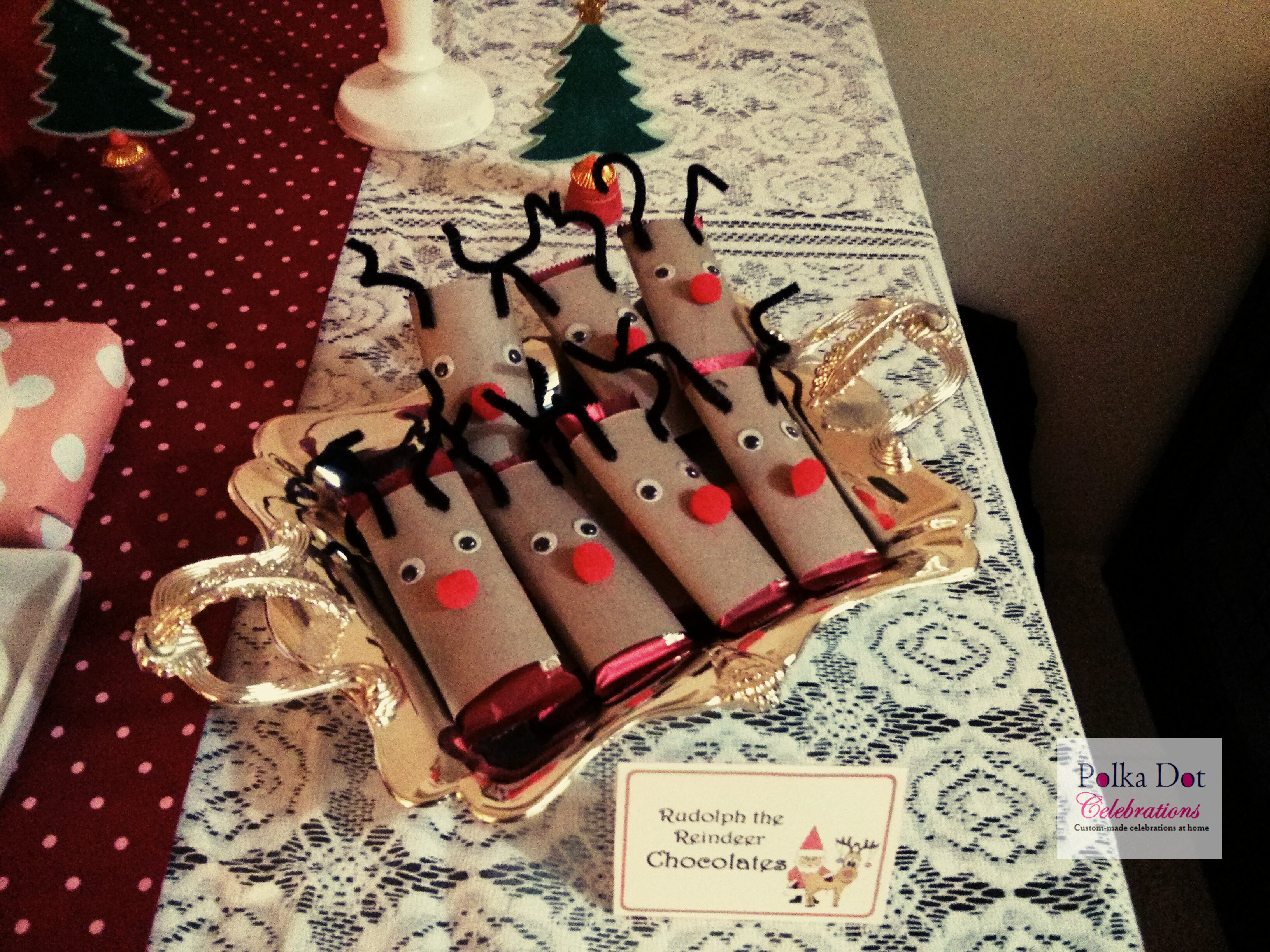 Childrens Christmas Party Ideas Part - 33: Christmas Party Ideas For Kids Party